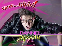 Danniel Dissolu