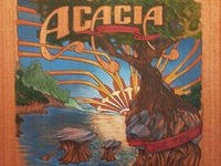 Image for Acacia