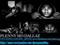 Plenny mo Dollas