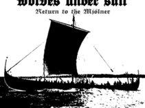 Wolves Under Sail