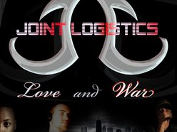 Image for Joint Logistics