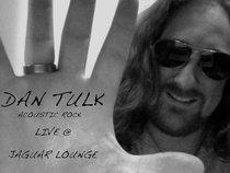 Dan Tulk - Acoustic Rock
