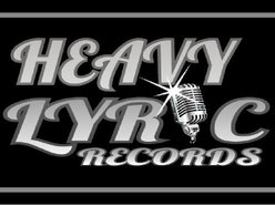 Image for Heavy Lyric Records