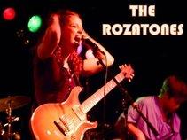 The Rozatones