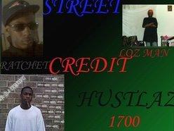 Street Credit Hustlaz