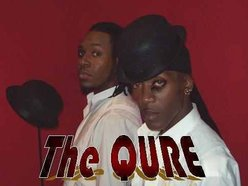 Image for The QURE