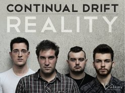 Image for CONTINUAL DRIFT