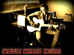 Image for Willis White Music