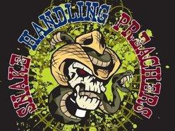Image for Snake Handling Preachers