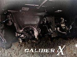 Image for caliber.X