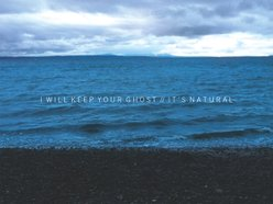 Image for I Will Keep Your Ghost