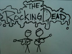 Image for The Rocking Dead