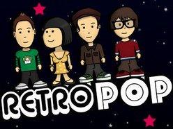 Image for Retropop
