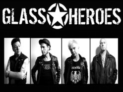 Image for GLASS HEROES