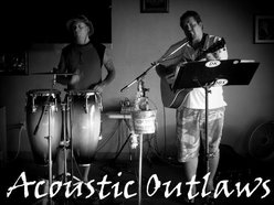 Image for Acoustic Outlaws