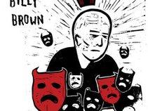 Billy Brown Music