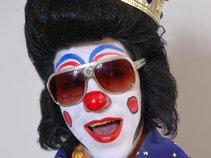 Clownvis Presley