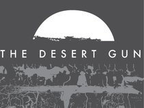 The Desert Gun
