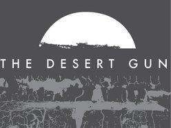 Image for The Desert Gun