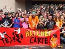 Texas Hatchet Cartel promotions