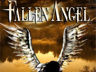 Image for FALLEN ANGEL