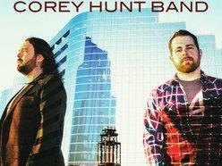 Image for Corey Hunt Band