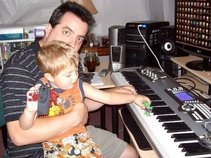 Adam DiTroia Composer/Sound Designer