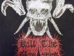 Image for KILL THE BASTARDS INC.