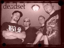 Image for Deadset