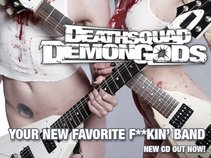 Deathsquad Demongods