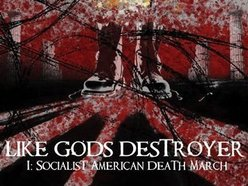 Image for Like Gods Destroyer