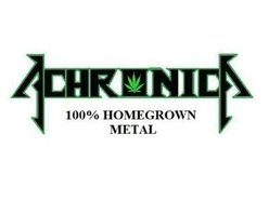 Image for AchronicA