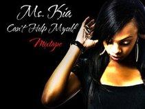 "Ms.Kia:Mixtape ""Cant Help Myself"" on Datpiff"