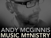 Andy McGinnis