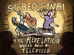 Image for Stereo Sinai