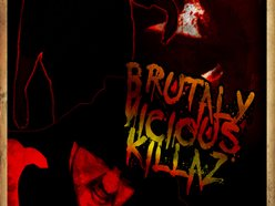 Image for Brutaly Vicious Killaz  BVK