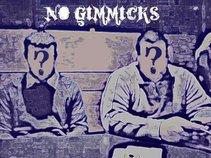 Ghost (No Gimmicks)