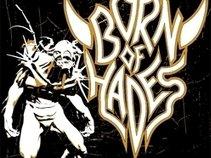 BORN OF HADES