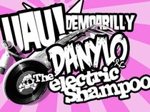 Danylo & The Electric Shampoo