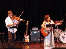 JJ Livingstone, Claymore, Stoney River Band, Dave Blake Band