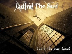 Image for Eating The Sun
