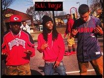 Soja Unit (S.U. Boyz)