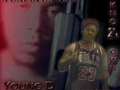 Image for YOUNG D