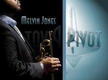 Melvin Jones Quintet (MJQ)