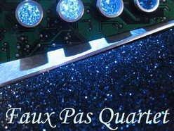 Image for Faux Pas Quartet