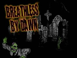 Image for Breathless by Dawn