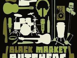 Image for Black Market Butchers