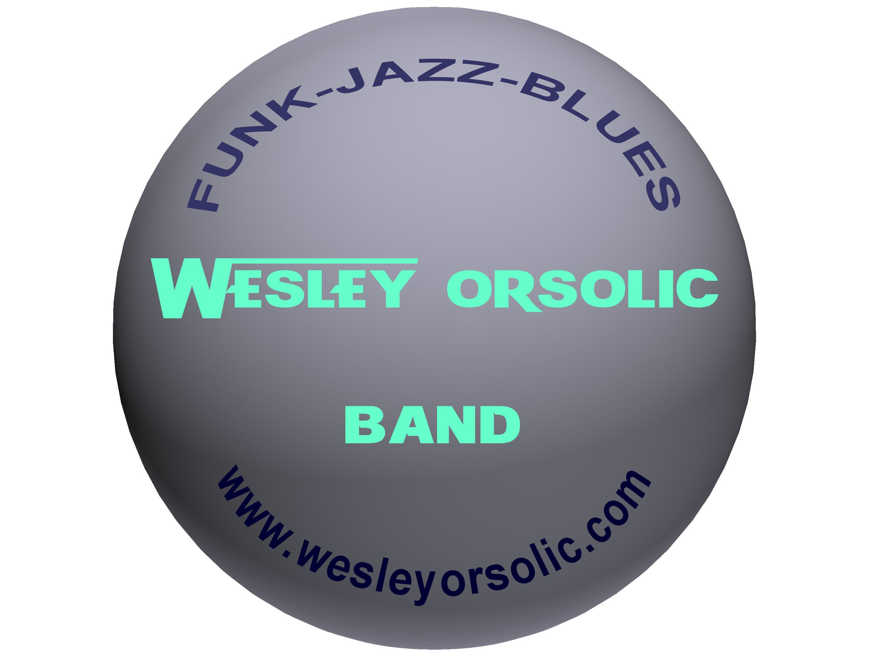 Image for Wesley Orsolic Band