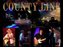 Image for County Line