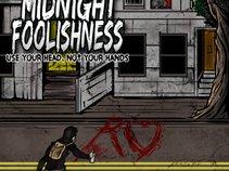 Midnight Foolishness
